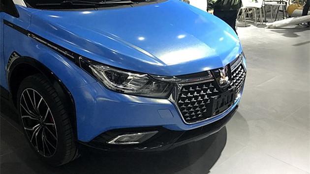 能否扭轉局勢?納智捷LUXGEN發表全新小型SUV
