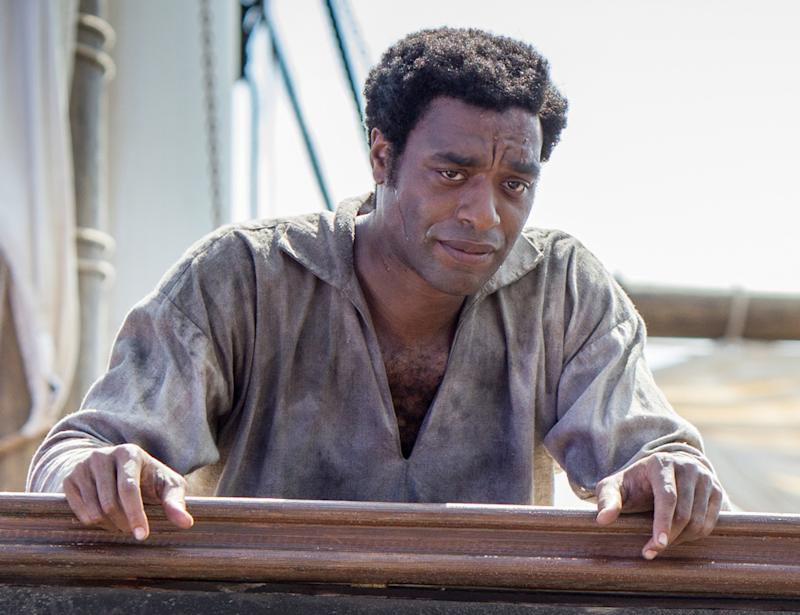 '12 Years a Slave' Dominates Online Film Critics Society Awards