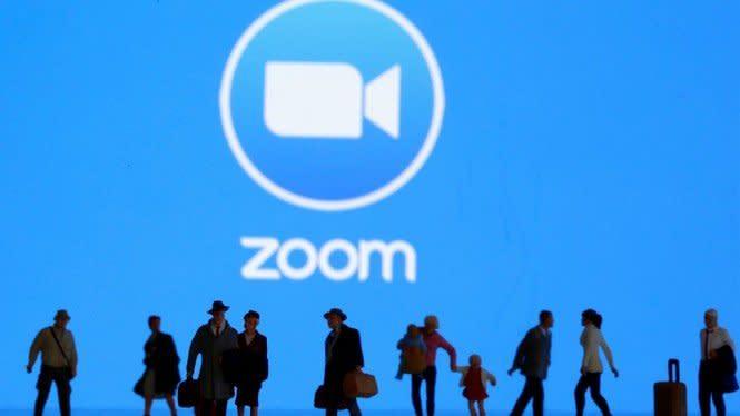 Zoom Punya Filter untuk Muka, Biar Gak Bosan Pas Rapat