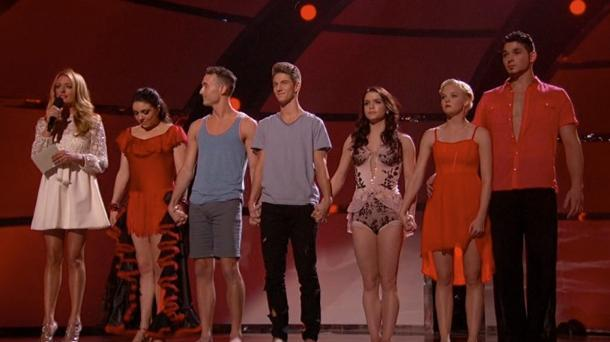 Cue Music: 'So You Think You Can Dance' Top 10 Revealed!
