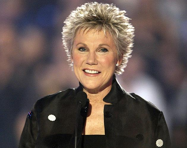 Anne Murray guest stars on 'Family Guy'
