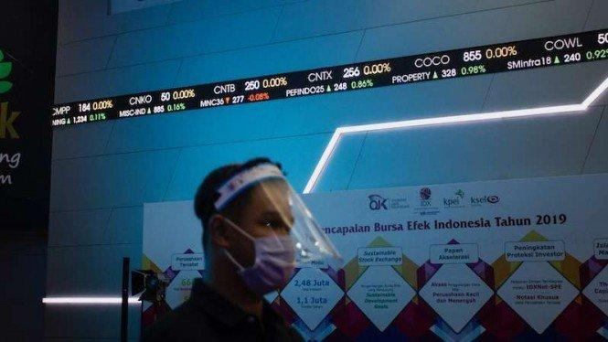 AS, Singapura, hingga Jerman Resesi, Bagaimana Ekonomi Indonesia