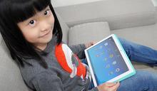 適合全家大大小小的 高CP值平板 帶給您優質家庭娛樂體驗 Alcatel 1T10 Smart TAB