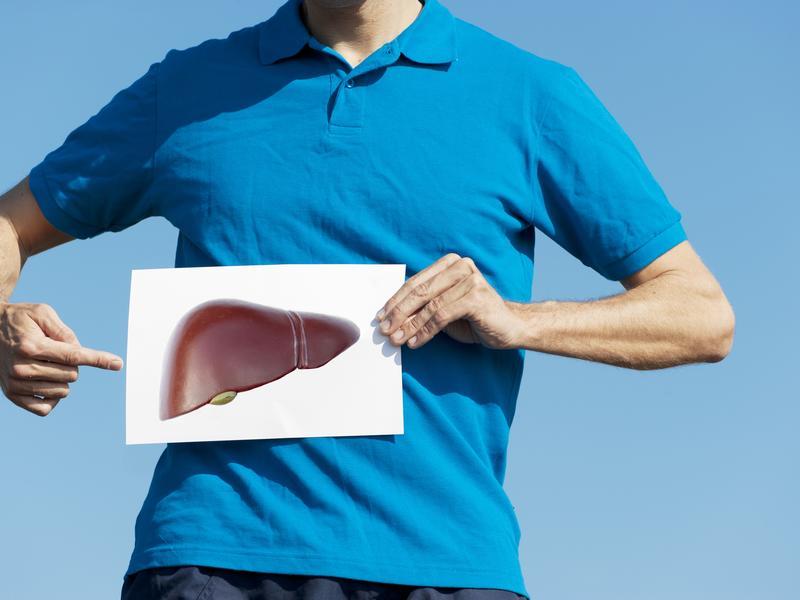 果糖囤積肝臟 久了變成脂肪肝