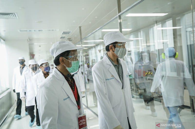 Pandemi, pemerintah perlu hapus tarif produk farmasi