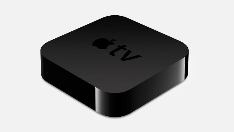 Apple TV 6.0 Upgrade Reissued After Glitch That 'Bricked' Set-Tops
