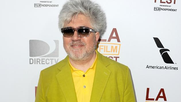 Pedro Almodovar Talks About Capturing the Sexiness of Air Travel in 'I'm So Excited'