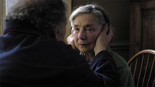 Indie Roundup: 'Amour'
