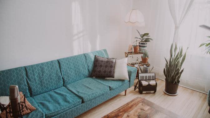 Ilsutrasi Apartemen | unsplash.com/@marco_blackboulevard