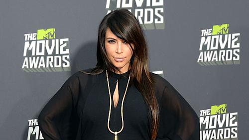 Kim Kardashian Addresses Motherhood, Thanks Fans