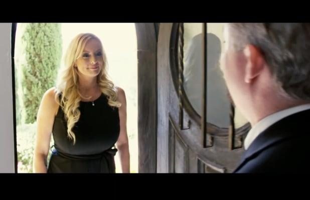 'Bad President' Movie Trailer Features the Devil Coaching Donald Trump – and Stormy Daniels as Herself (Video)