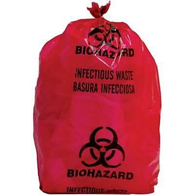 Blue Bags of Bags BOBZFH1413BU ZIPAFILE Storage Bag Pack of 25
