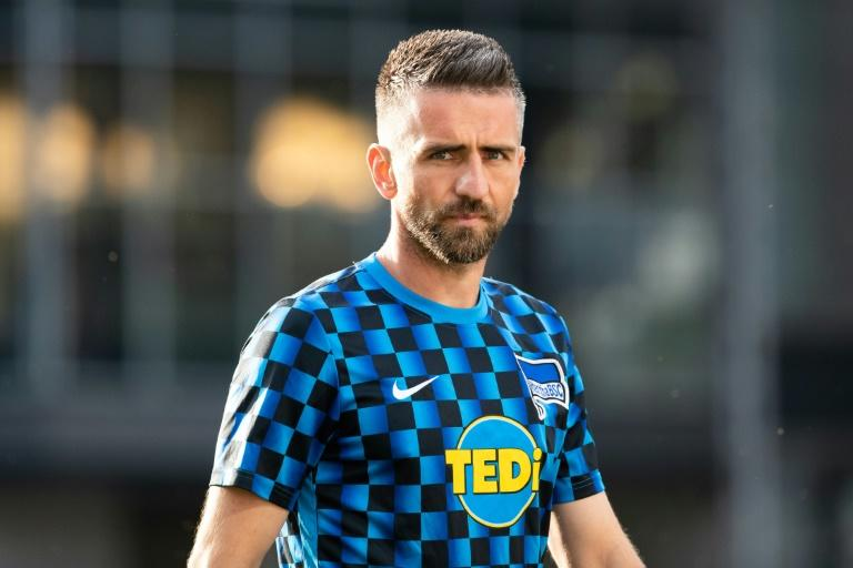 Schalke new-signing Ibisevic donates salary to charity