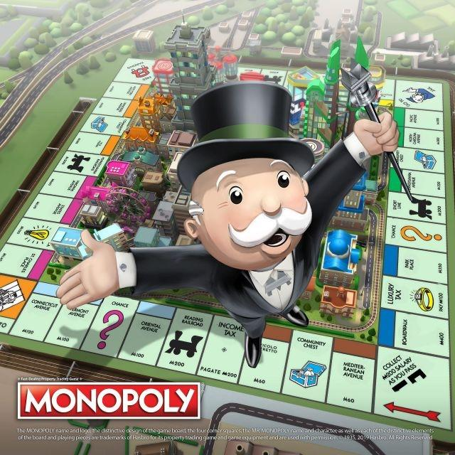 'Monopoly' makes a play for iOS, Android success