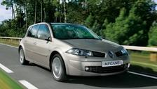 2009 Renault Megane Hatch