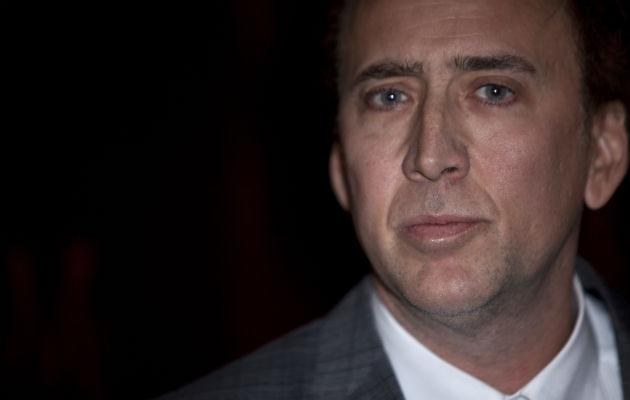 Nicolas Cage to join Expendables 3?