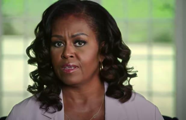 Michelle Obama Calls Trump's Response to Civil Unrest Over Racial Inequality 'Morally Wrong' and 'Racist'