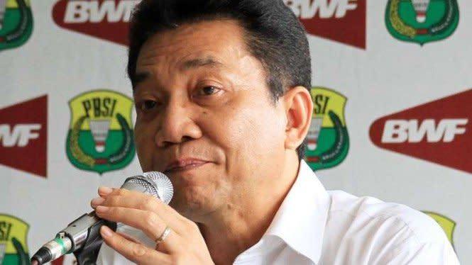 PBSI Beri Sinyal Indonesia Masters 2021 Terancam Ditunda