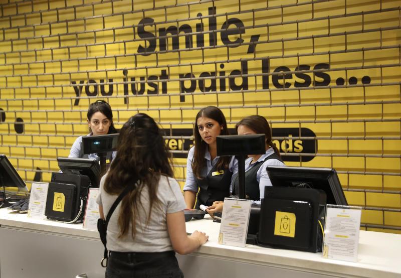 Lebanon Economy