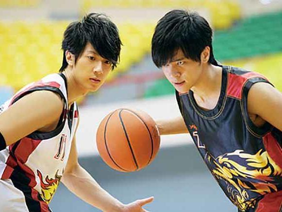 《籃球火》