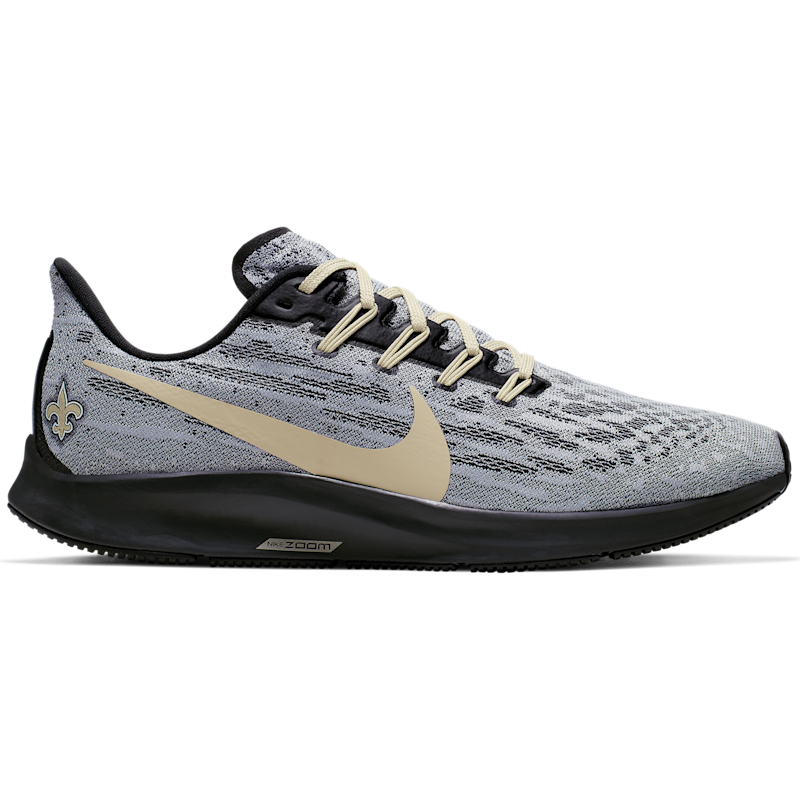 Nike Air Zoom Pegasus 36 New Orleans Saints