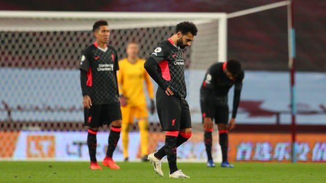 Liverpool Adalah Binatang Buas yang Terluka, Everton Jangan Lengah
