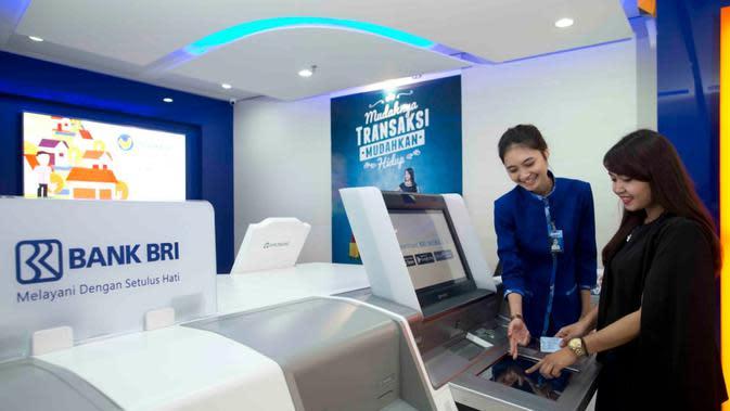 Hasil Diagnosa, Karyawan Huawei di Gedung BRI Terserang Radang Tenggorokan