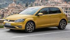 2017 Volkswagen Golf(NEW)