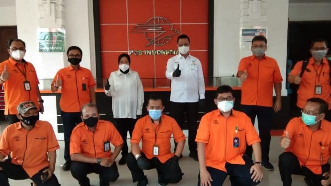 Mensos Ingatkan Kepala Daerah Jangan Politisasi Bansos untuk Pilkada