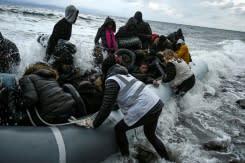Yunani akan seleksi kelompok pendukung migran untuk meningkatkan 'transparansi'