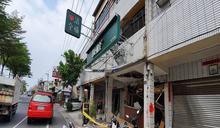 知名連鎖飲料店發生氣爆 幸無人傷亡