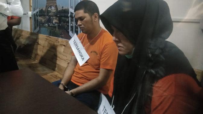 Gagalnya Skenario Jahat Pembunuhan Hakim PN Medan Jamaluddin