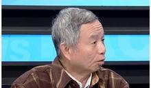 楊志良喊「fire掉」臨床醫挨轟 王定宇再爆: 他還鼓吹中國疫苗