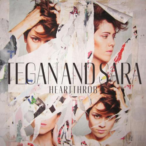 Tegan and Sara Continue Pop Evolution on 'Heartthrob' – Album Premiere