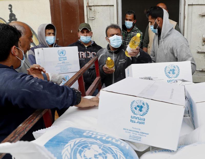 Virus-Outbreak-Gaza