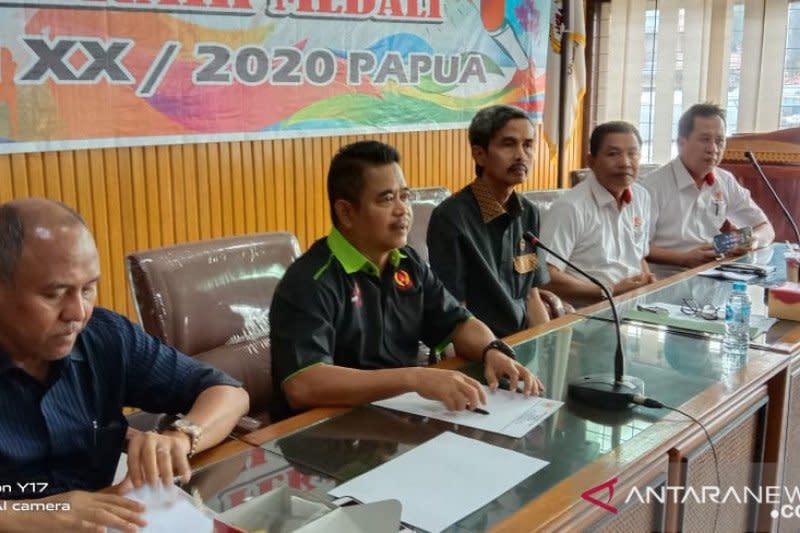 KONI Jambi siapkan bonus bagi peraih medali SEA Games 2019