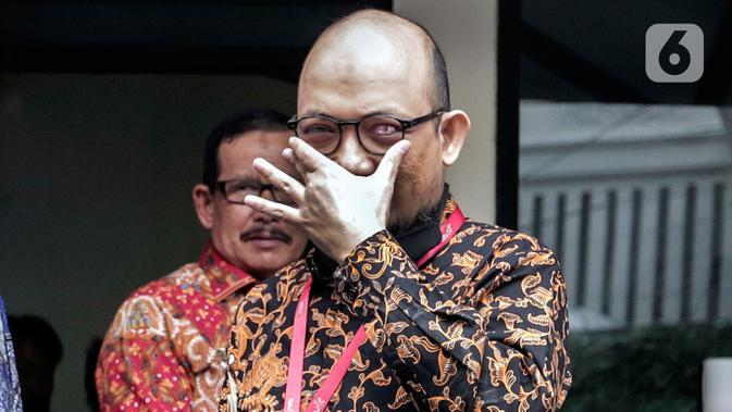 Novel Baswedan Yakin 2 Polisi Pelaku Terornya Tak Akan Dipecat