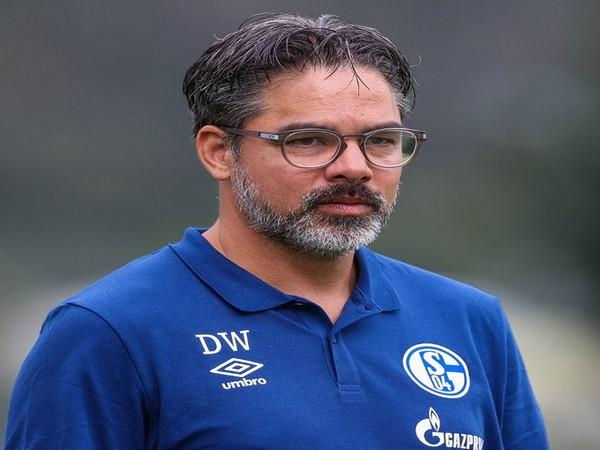 David Wagner (Photo/ FC Schalke Twitter)