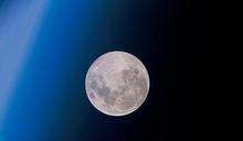 國家地理新鮮聞:月球,地球的永恆伴侶