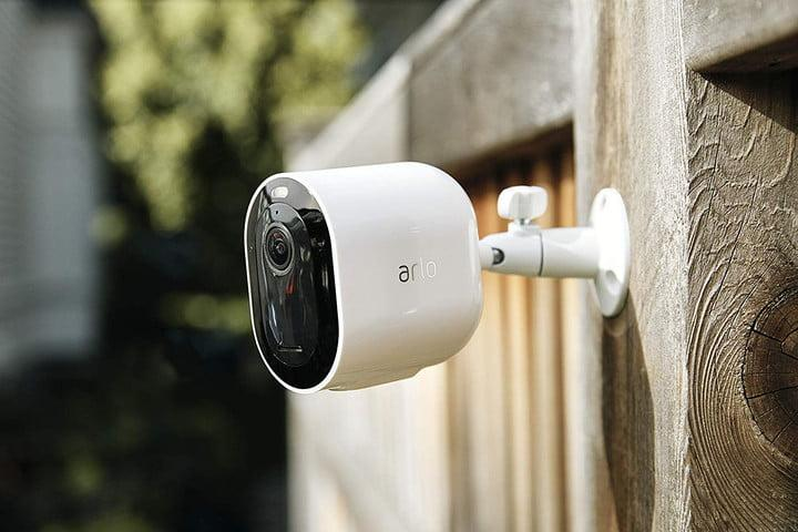 Arlo Pro 3 – Wire-Free Security Add-On Camera