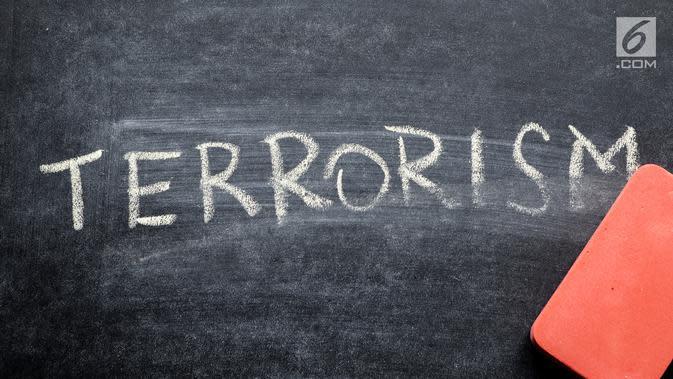 Ilustrasi Foto Teroris (iStockphoto)