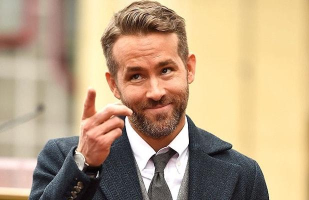 Ryan Reynolds Launches Diversity Program for Mentorship on His Movie Sets (Video)