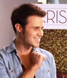 Kris Allen Talks New Tunes, Obama, Album Leaks & The Apocalypse