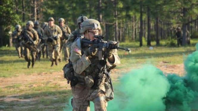 Amerika Mulai Aman, Donald Trump Tarik Mundur Tentara Nasional