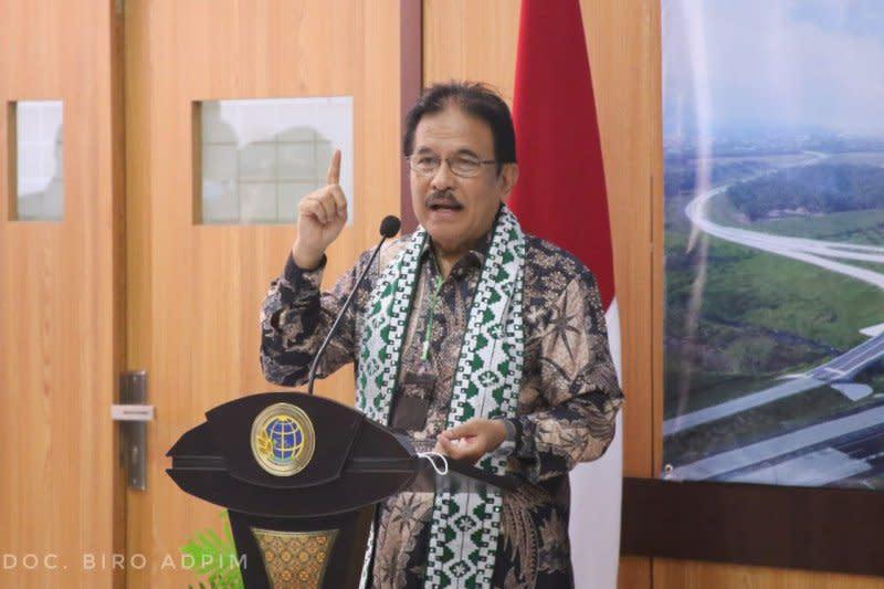 Menteri ATR: UU Cipta Kerja permudah investor akses rencana tata ruang