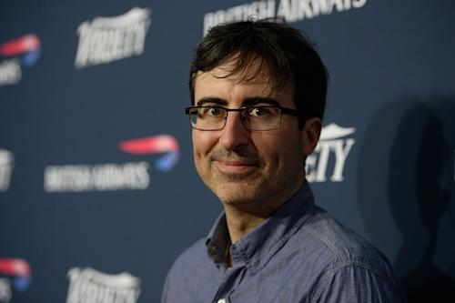 'Daily Show' Smart Aleck John Oliver to Host the International Emmys