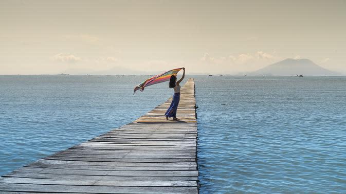 Ilustrasi liburan. (dok. Foto Quang Nguyen vinh/Pixabay/Dinny Mutiah)