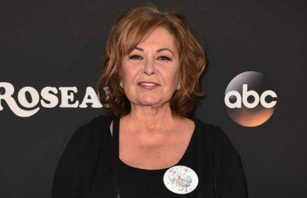 RoseanneBarr Says Anti-Semitism 'Played a Large Part' in Her Firing by ABC