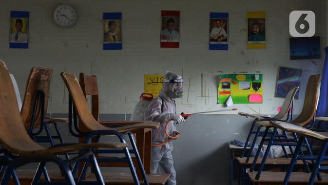 Pendidikan Vokasi Diizinkan Pembelajaran Tatap Muka Jika Terpaksa