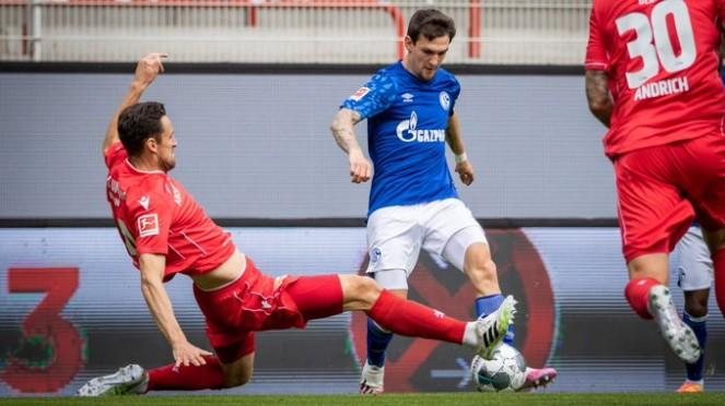 Union Berlin vs Schalke 04